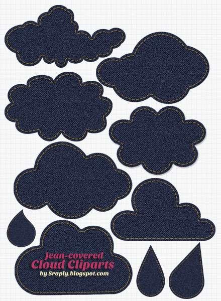 Cloud Clipart Image