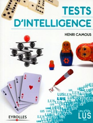 Tests d'intelligence
