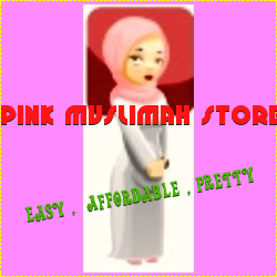 muslimah wardrobe