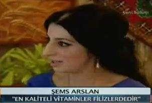 Şems Arslan