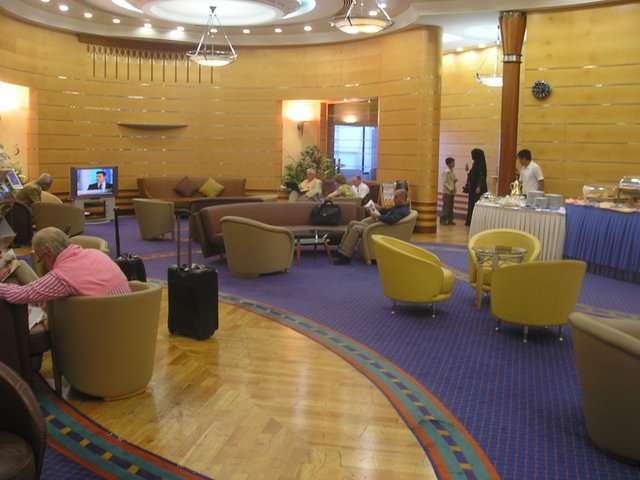 Abu dhabi madrid with qatar airways business for Oficina qatar airways madrid