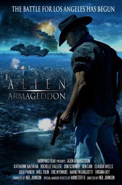 Alien armageddon [TRUEFRENCH] dvdrip