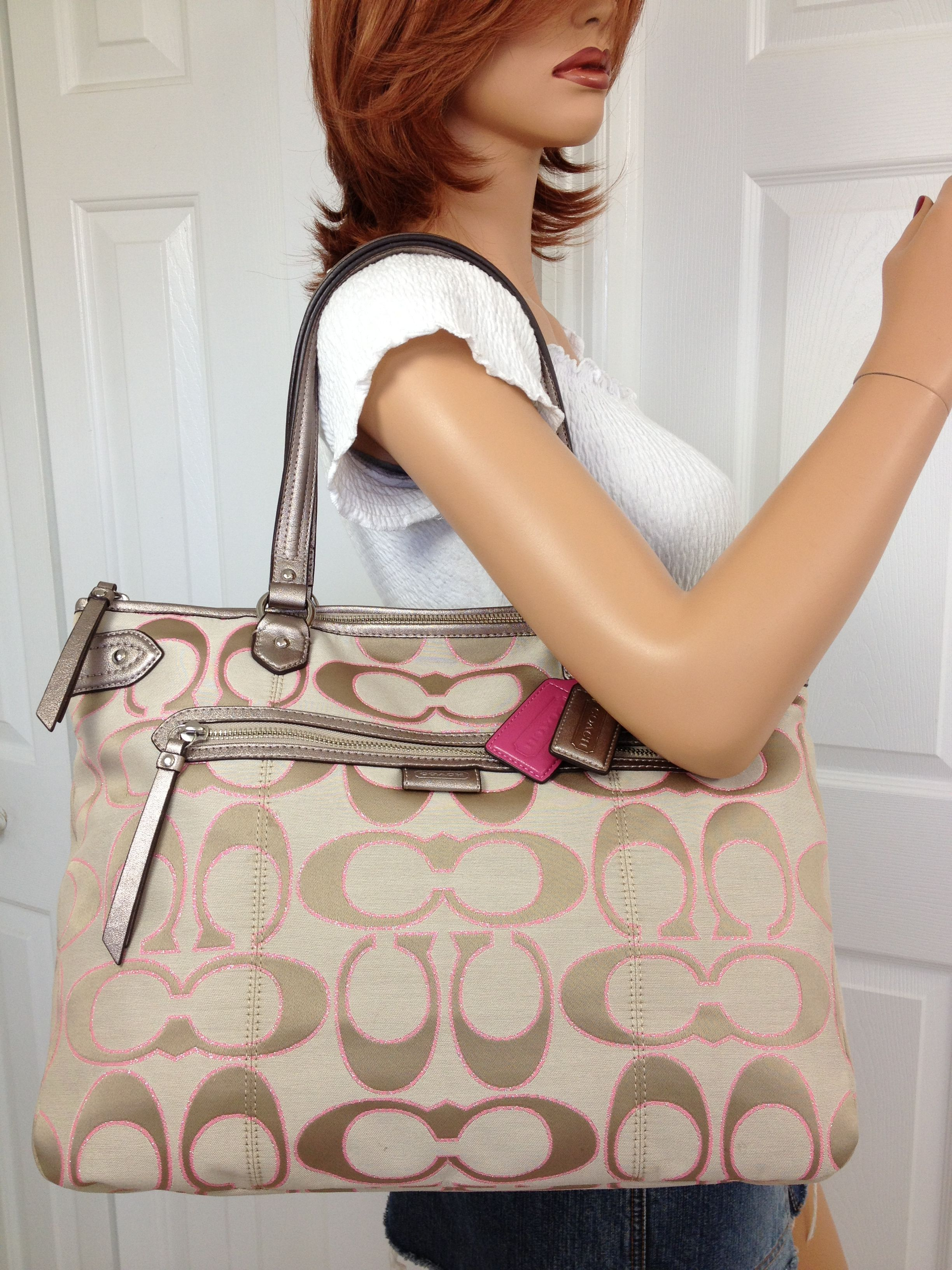 coach tote bags outlet  bags & purses
