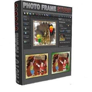Mojosoft Photo Frame Studio v2.8 - Katılımsız