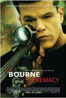 Quyn Lc Ca Bourne
