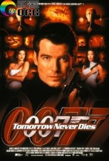 Điệp Viên 007: Ngày...