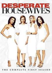 Những Bà Nội Trợ Kiểu Mỹ 1 - Desperate Housewives Season 1