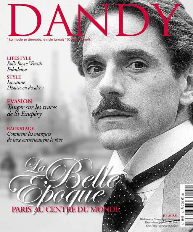 Dandy N°45 Avril 2013