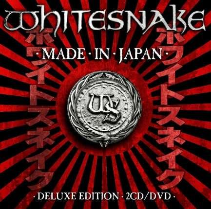 Whitsnake Live Japan Som Direto