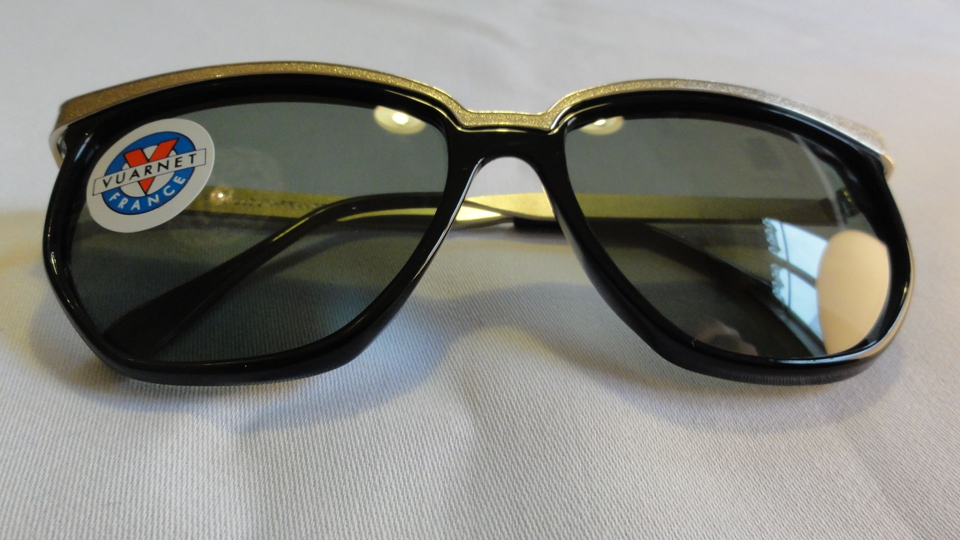 0db3ef8a9c VUARNET sunglasses vintage retro 092 Cateye Px 3000 NEW