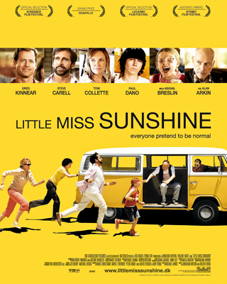 Little Miss Sunshine (2006) Dvd9 Copia 1:1 ITA - MULTI